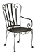 Cottage Garden Chairs