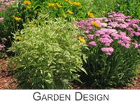 Cottage Style Gardens Design