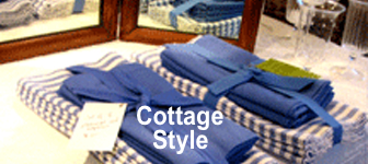 Cottage Style Decor - Cottage Style Home Interiors