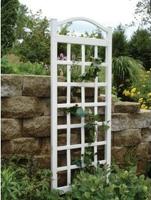Cottage Style Garden Trellis