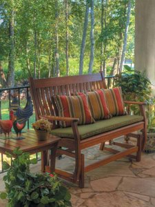 Tips for Buying Outdoor Garden Furniture :: Cottage Style ...
