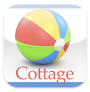 Lake Cottage App